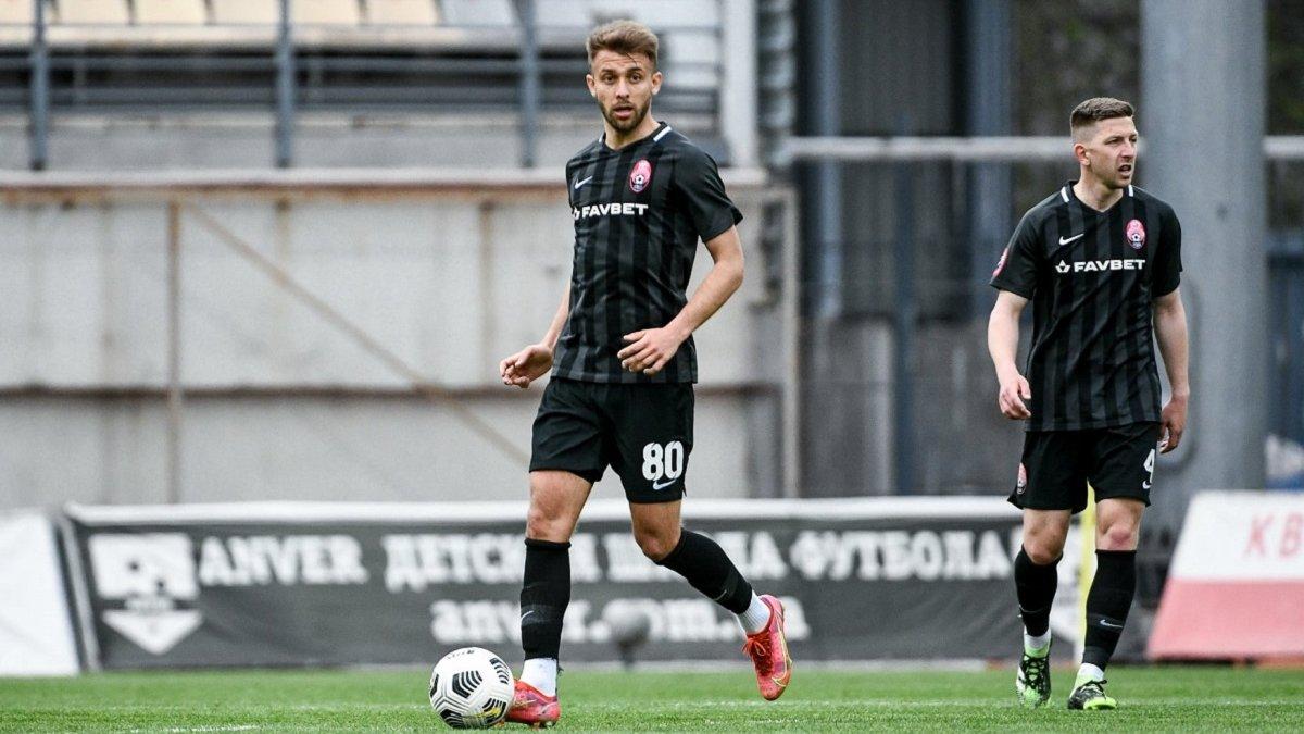 Юрченко може стати одноклубником Петряка в Угорщині – польським клубам лідер Зорі не по кишені
