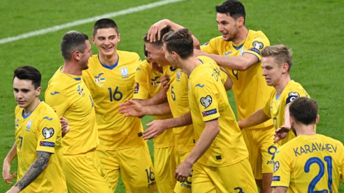 Шевчук пояснив, чому форварди Зорі та Десни не потрапили в розширену заявку збірної України