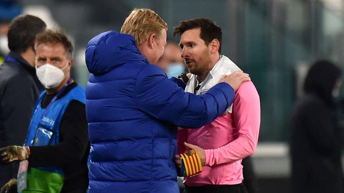 Барселона переконала Мессі продовжити контракт – сторони близькі до завершення перемовин