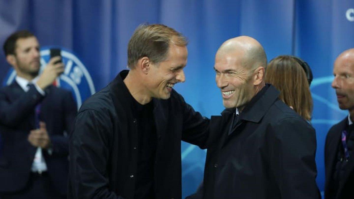 Челсі – Реал: Тухель назвав запоруку успіху, яка виведе лондонців у фінал Ліги чемпіонів