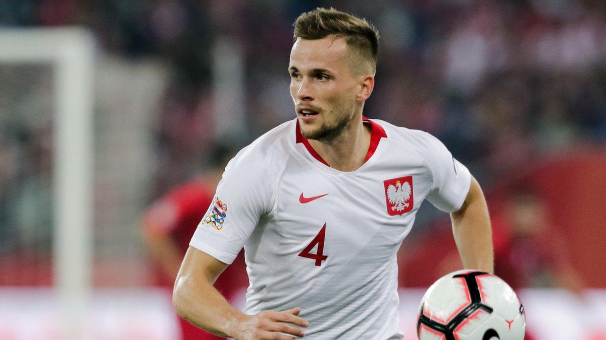 Кендзёра попал в расширенную заявку сборной Польши на Евро-2020 - Футбол 24