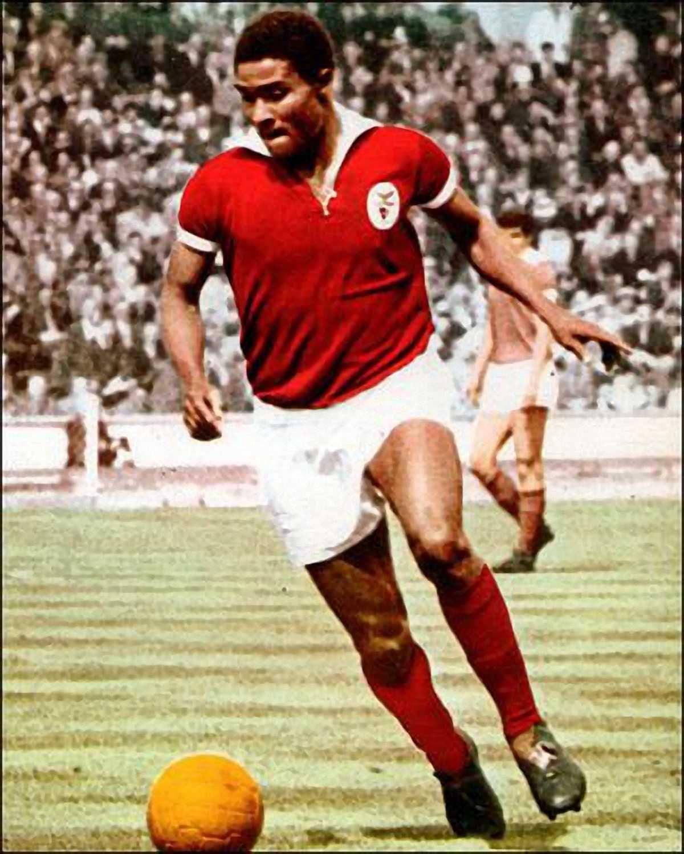 Еусебіо (1965)