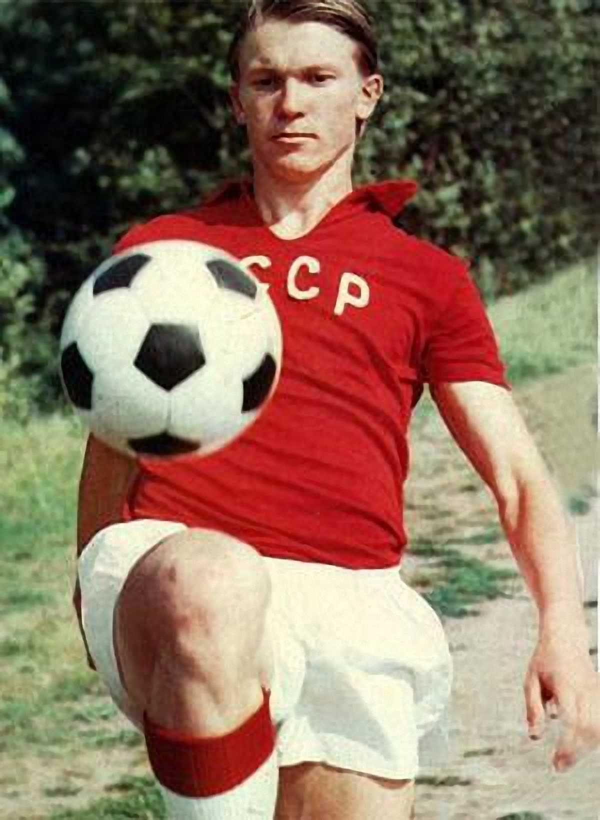 Олег Блохін (1975)