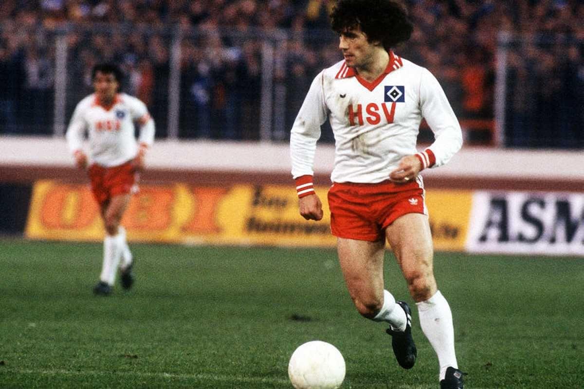Кевін Кіган (1978-79)