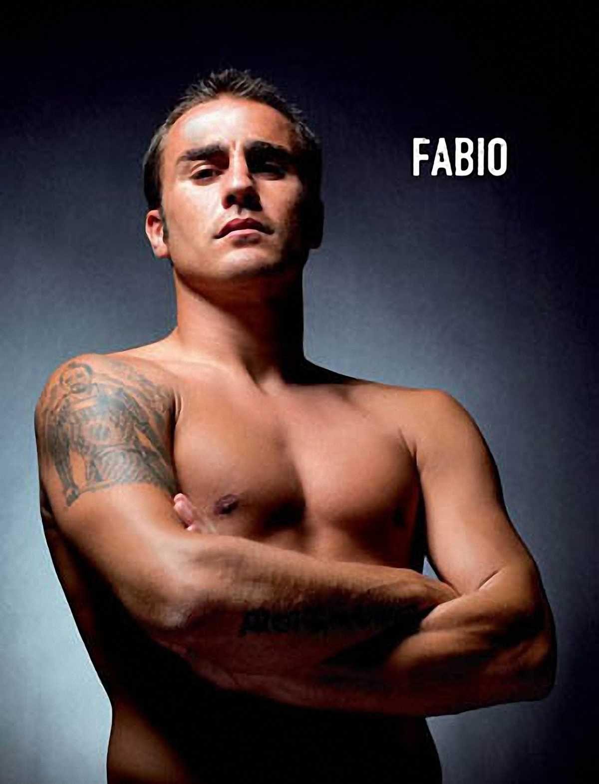Фабіо Каннаваро (2006)