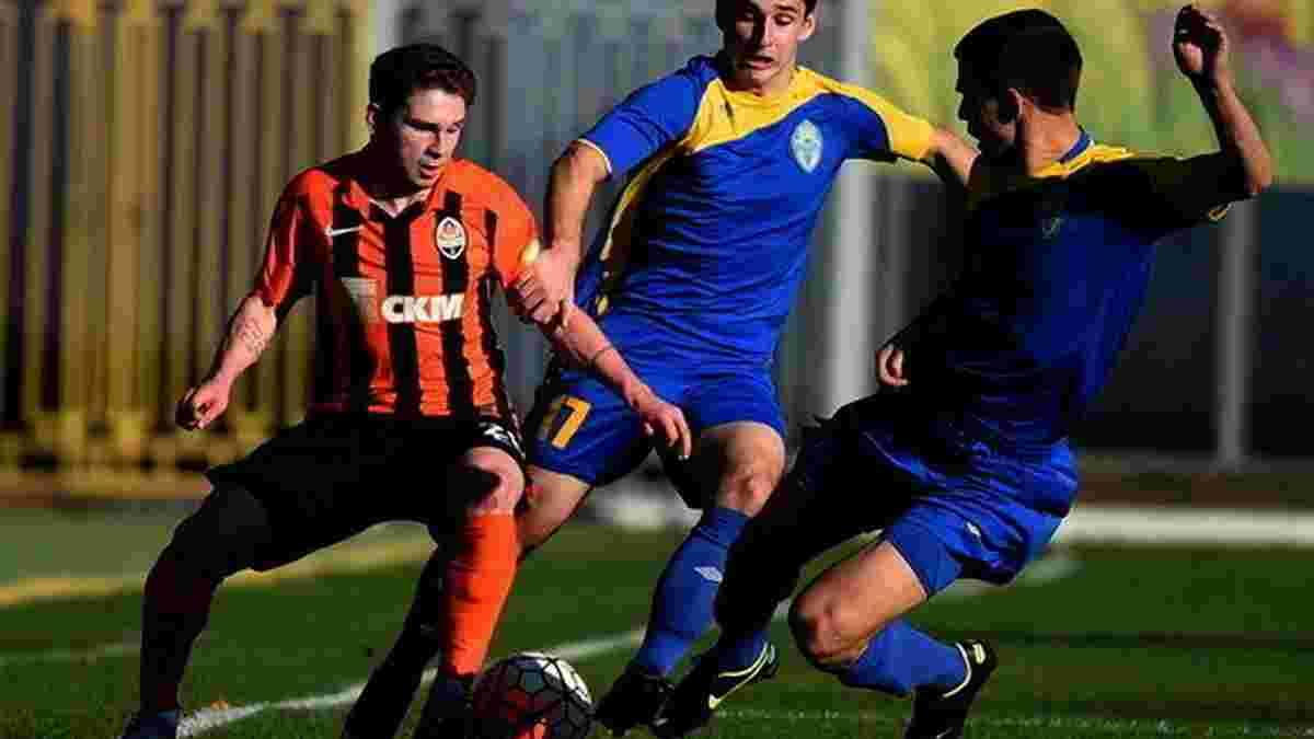 Арабідзе отримав виклик в збірну Грузії U-19