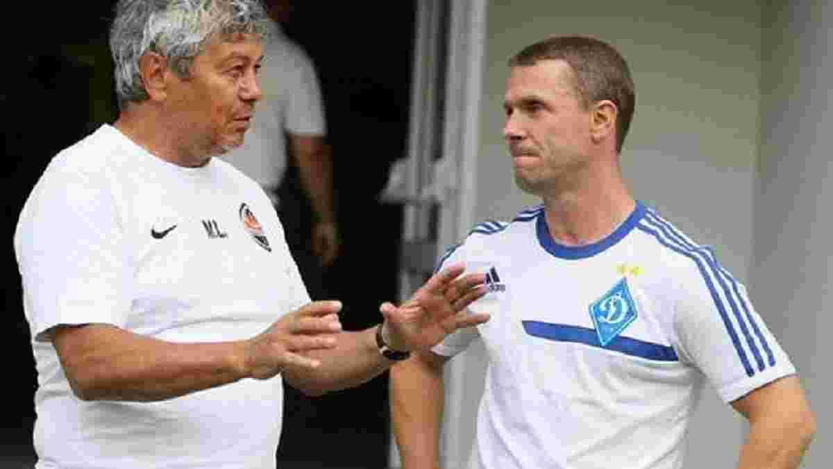 """""""Динамо"""" - """"Шахтар"""". У кого більше шансів на чемпіонський титул?"""