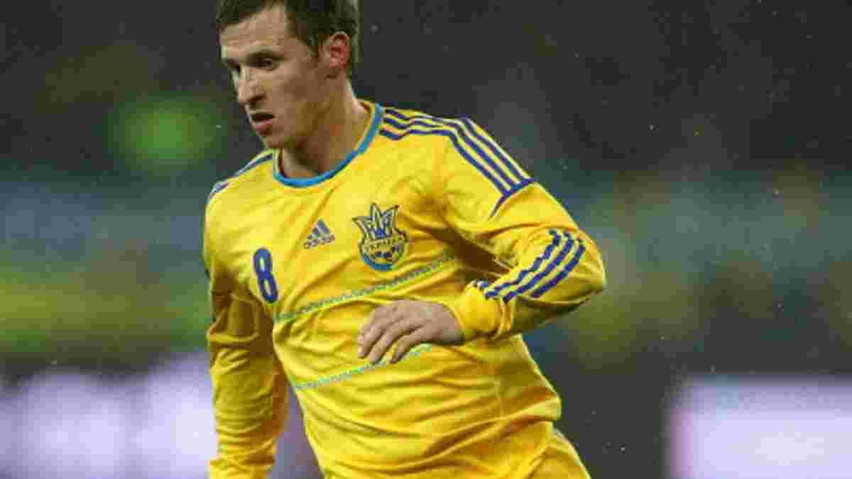 Алиев заявлен за команду киевской любительской лиги
