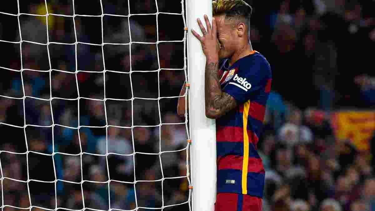 """""""Барселона"""" за крок від історичного фіаско """"Реала"""", або Де АПЛ, де? Підсумки 33 туру Прімери"""