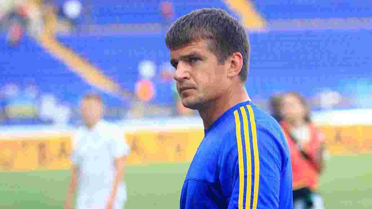 Полянський: Хотілося б зустрітись з Бойцаном, але він або в Криму, або в Моксві