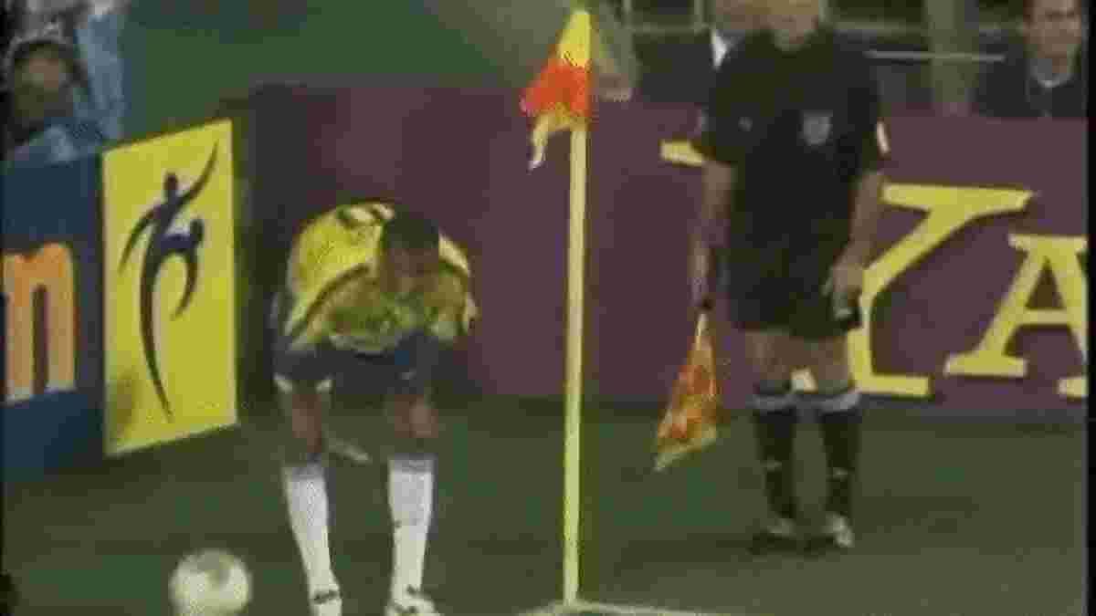 10 фактів про Рівалдо. Великого симулянта, Великого спортсмена
