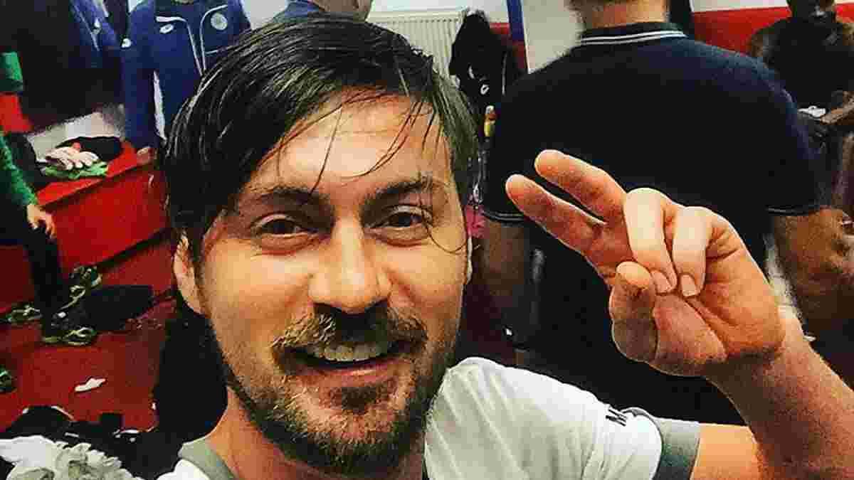 Мілевський може продовжити кар'єру в Греції