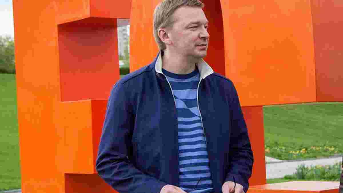 """Палкін з """"важким серцем"""" відвідав """"Донбас Арену"""" в окупованому Донецьку"""