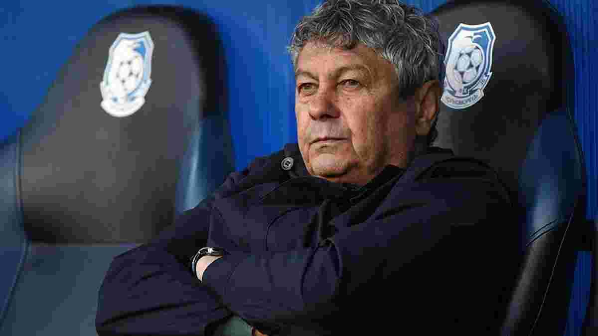 """Луческу: Ще до гри проти """"Чорноморця"""" було складно виграти чемпіонат"""