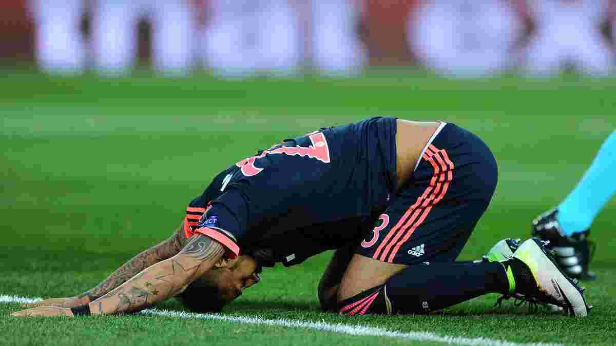 """Топ-новини: """"Атлетіко"""" б'є """"Баварію"""", але втрачає Сімеоне на останні матчі Прімери, важка травма Юрченка"""