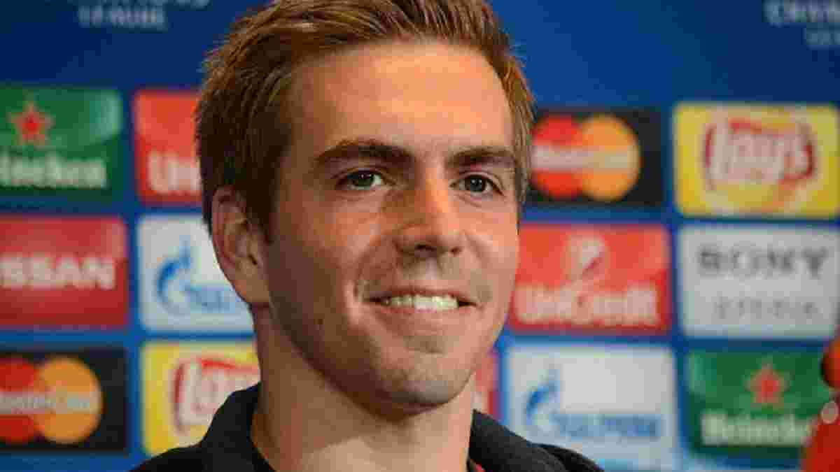 Лам установил рекорд Лиги чемпионов среди немцев