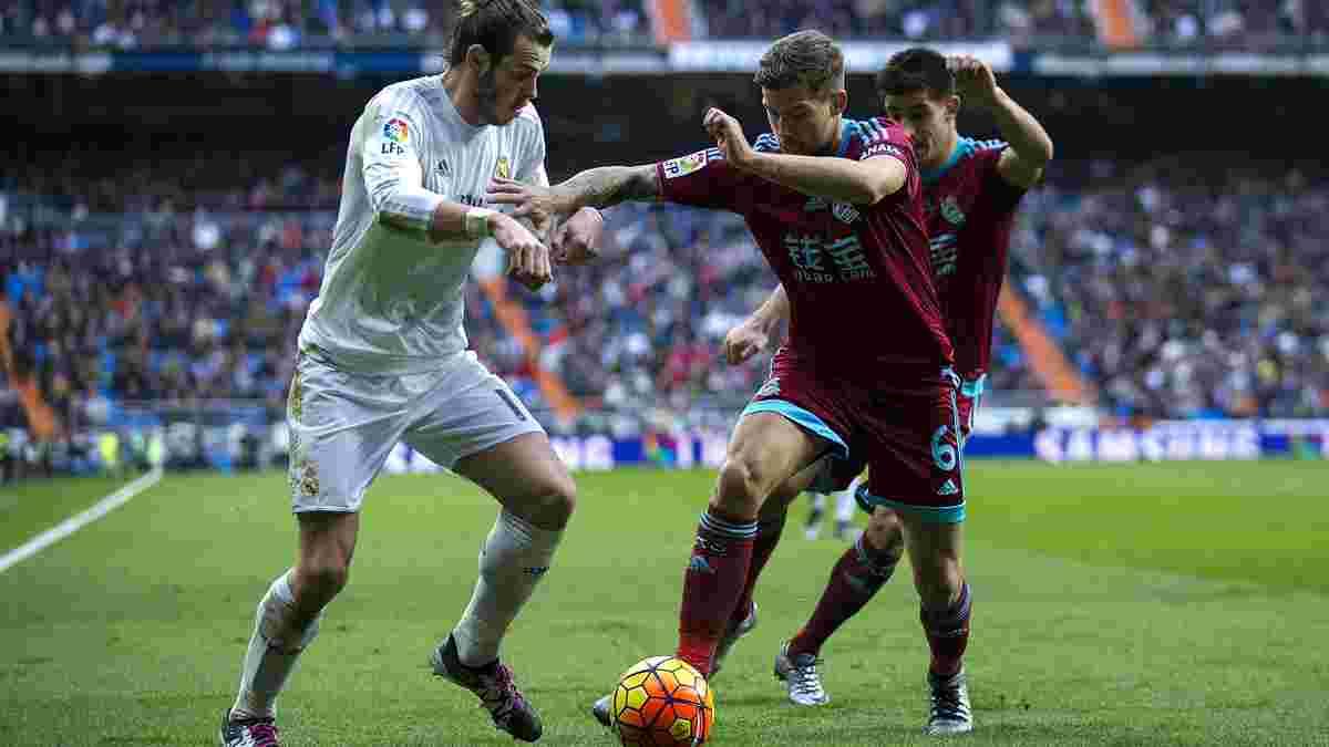 """""""Реал"""" у лігві кривдника """"Барселони"""",  """"Севілья"""" проти епічного прокляття. Анонс 36 туру Прімери"""