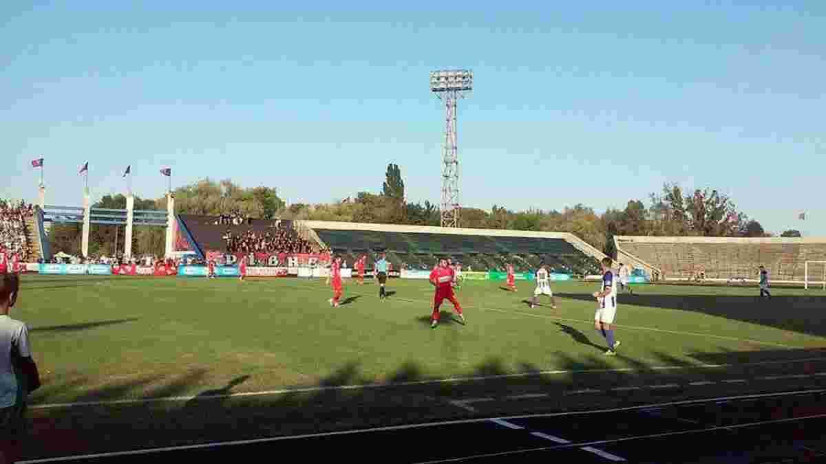 Чотири матчі Першої ліги та U-21 – ставки на 250 тисяч доларів. Букмекерські реалії українського футболу