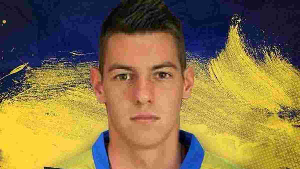 """Чурко дебютував за """"Фрозіноне"""" в Кубку Італії, Прийма відіграв весь матч"""