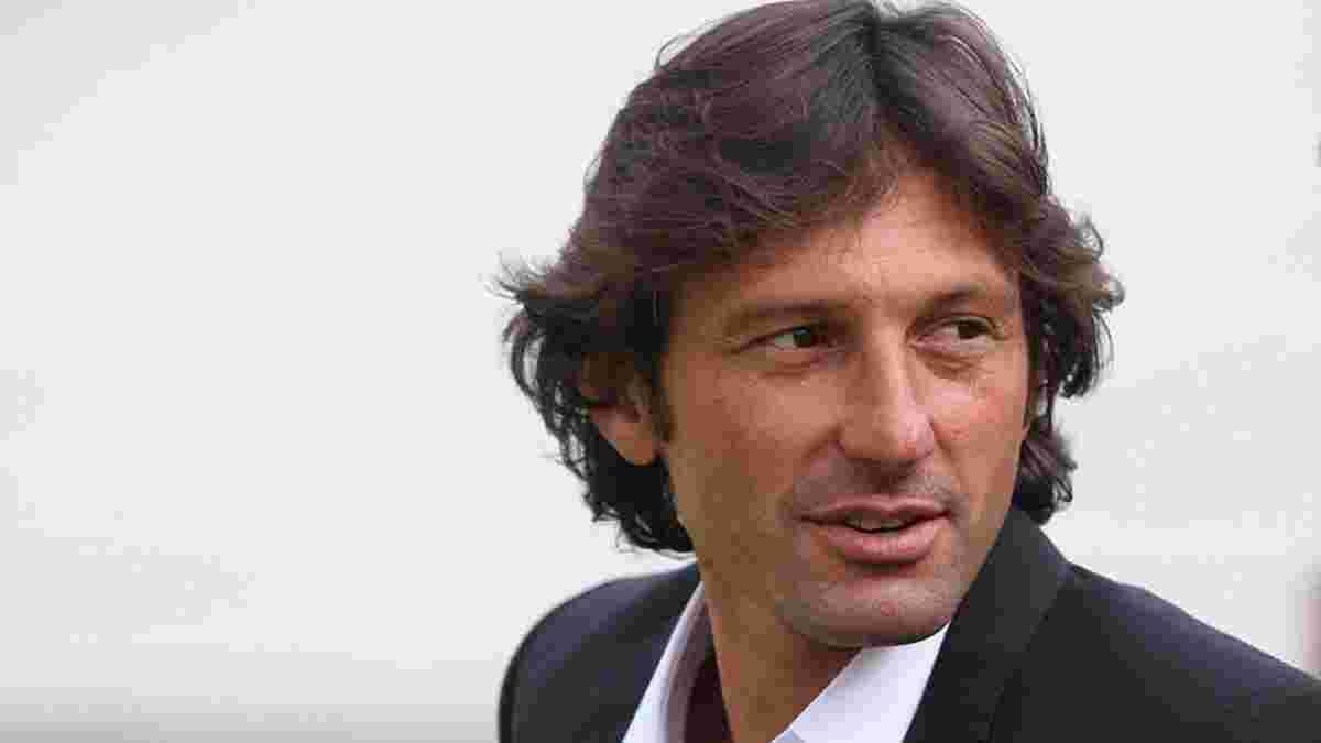 """Леонардо: В """"Милане"""" и """"Интере"""" играют объедки от других клубов"""