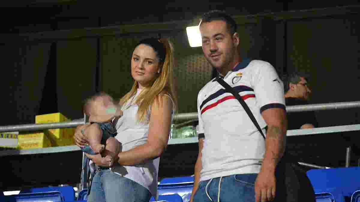 В Іспанії 2-місячному малюку довелось заплатити 10 євро за вхід на стадіон