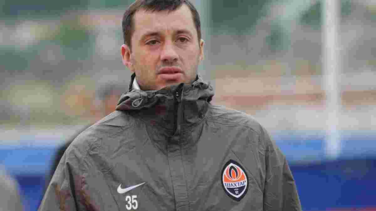 Вирт рассказал, какие зарплаты получают футболисты в Украине и чего ждать в будущем