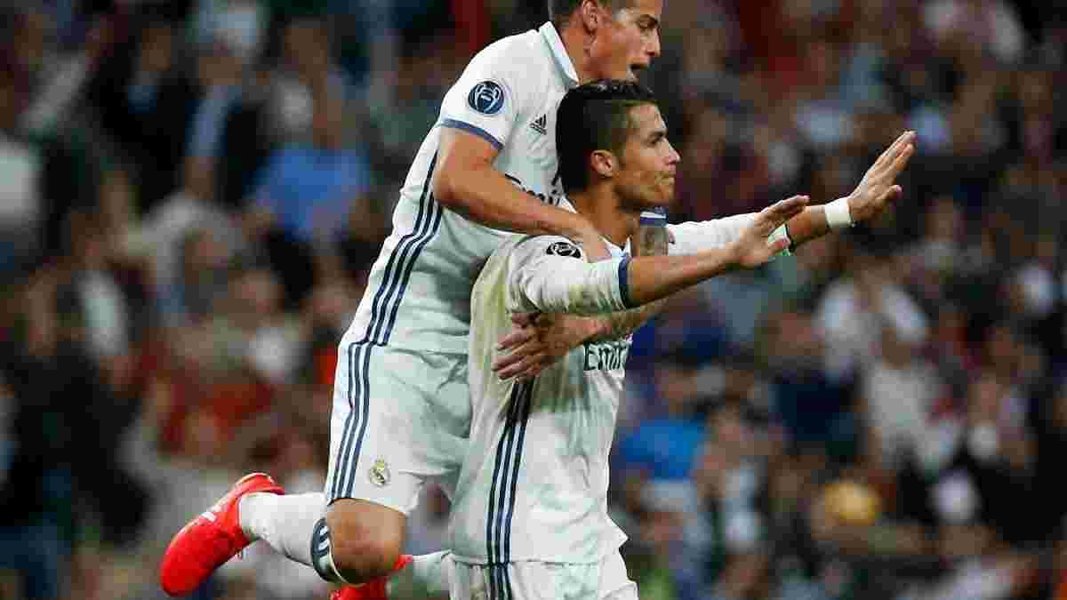 Роналду установил рекорд Лиги чемпионов по количеству голов со штрафного