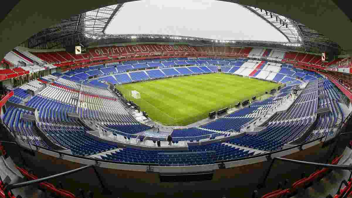Финал Лиги Европы в 2018 году примет Франция, а Суперкубок УЕФА – Эстония