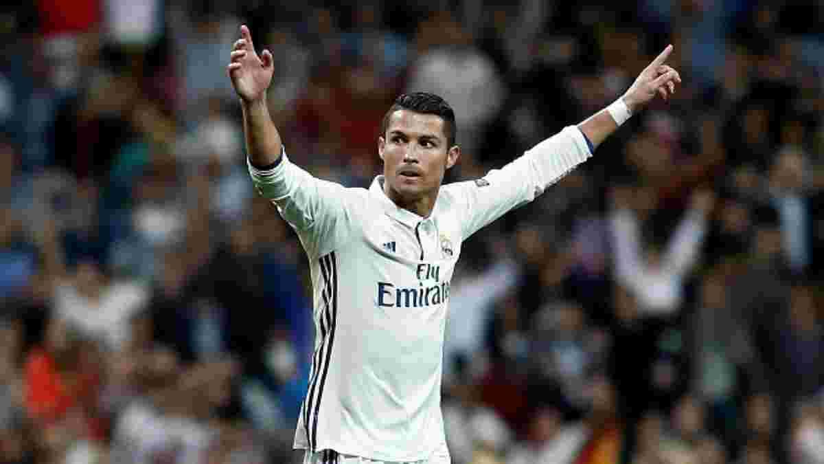 Роналду стал самым популярным человеком мира в соцсетях