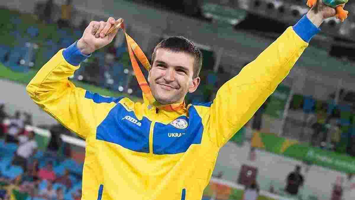 Паралимпийский чемпион: Как найти оправдание поступкам Селезнёва, такие люди не вызывают уважения