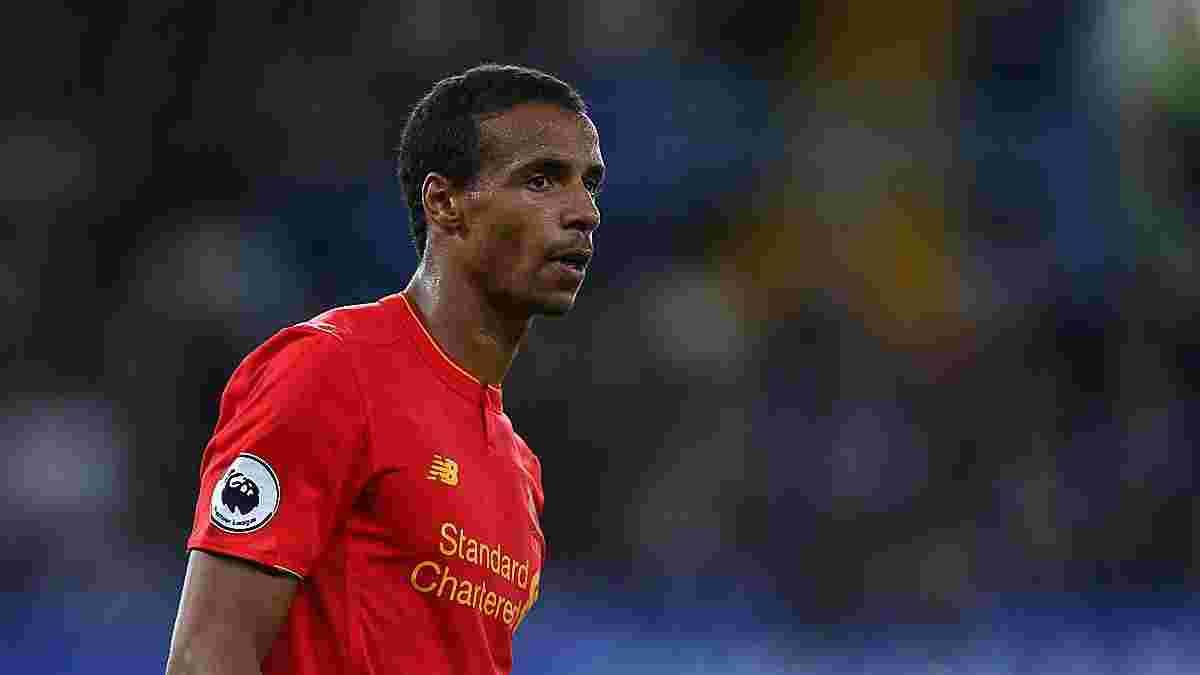 """Захисник """"Ліверпуля"""" відмовився виступати на чемпіонаті Африки"""
