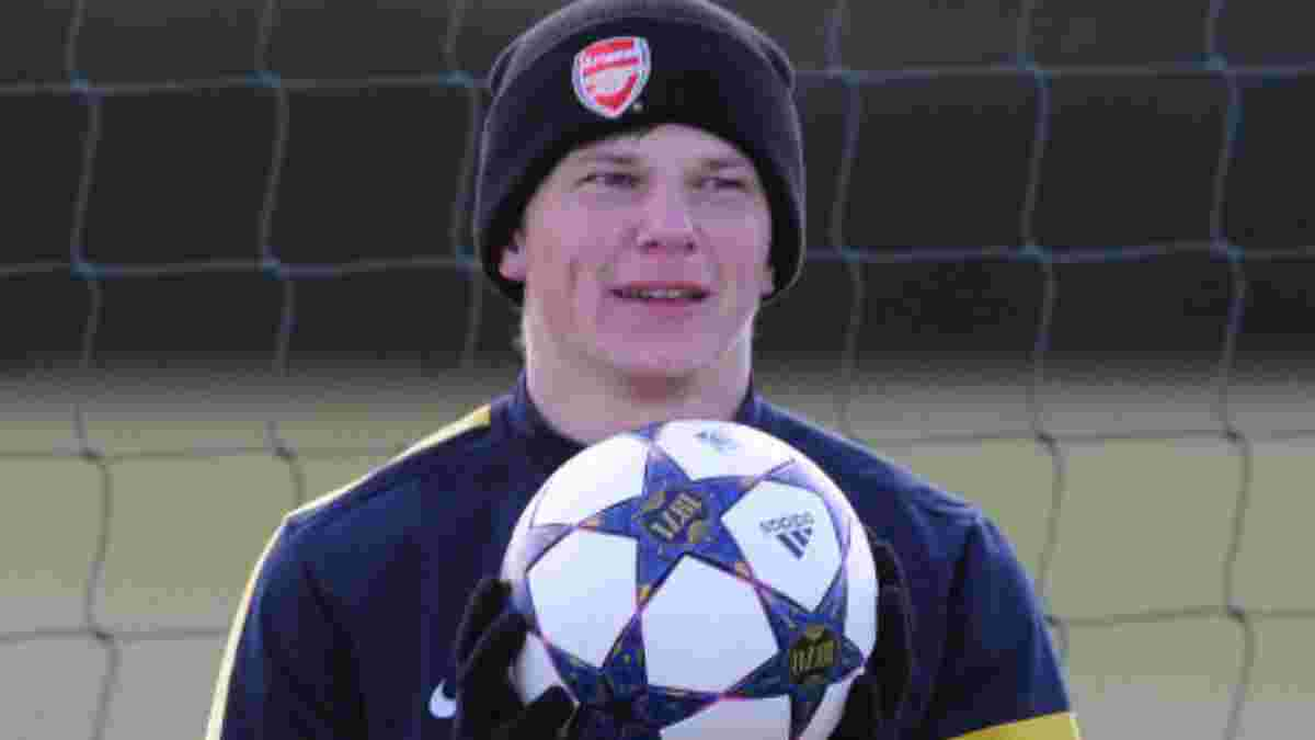 """Путин заставил """"Арсенал"""" удвоить цену за трансфер Аршавина, – агент"""