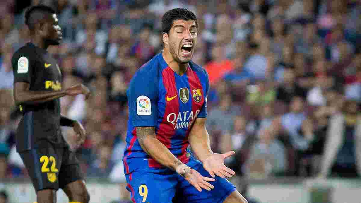 "Футболистка ""Эспаньола"" ответила Луису Суаресу крутым видео на фразу ""футбол для мужчин"""