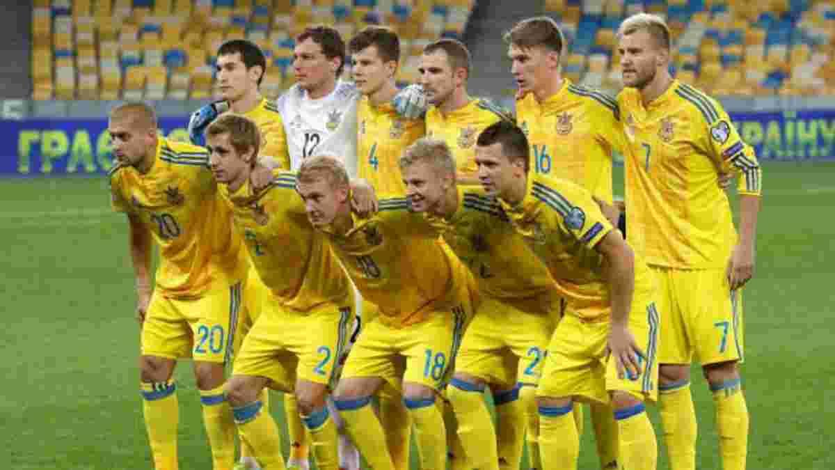 Топ-новини: Україна зіграє з Косово у Польщі, Шевченко запросив перших футболістів на наступні матчі збірної України