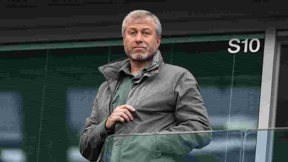 """Абрамович планує у """"Челсі"""" кардинальні зміни взимку"""