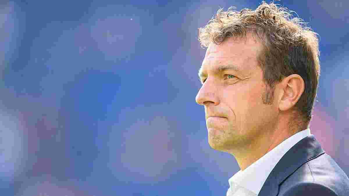 """Керівництво """"Шальке"""" поставило ультиматум головному тренеру команди"""
