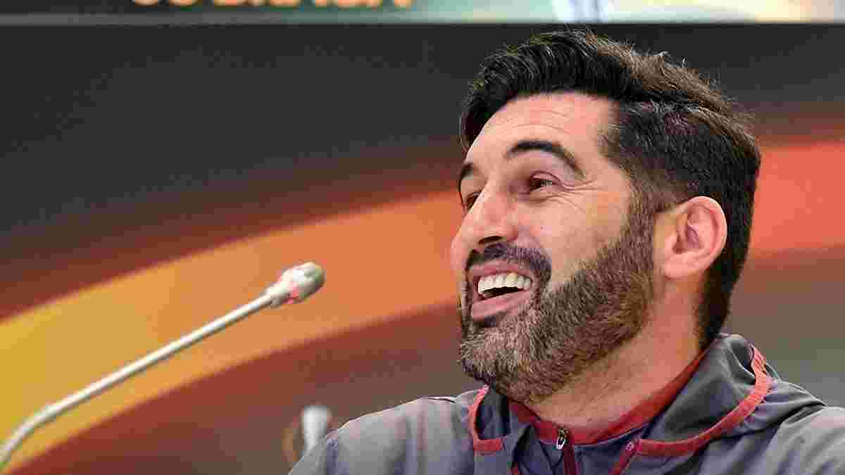 """Фонсека: Я вірю, що """"Шахтар"""" дійде до фіналу Ліги Європи"""