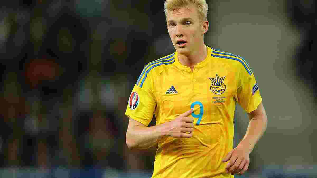 Коваленко номинирован на звание лучшего молодого игрока Европы в 2016 году