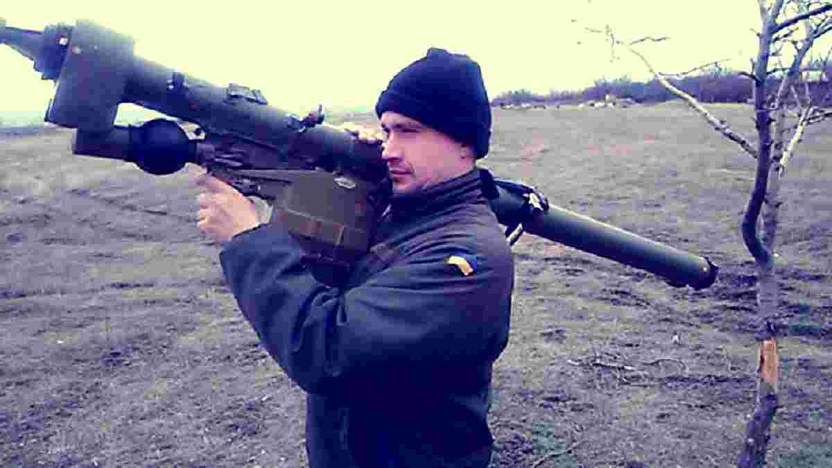 """""""Кажуть: """"Нехай Путін помре"""". І що? Прийде Шойгу, шаман без освіти"""". Роберто Моралес – про дембель, армію та атаки безпілотників"""