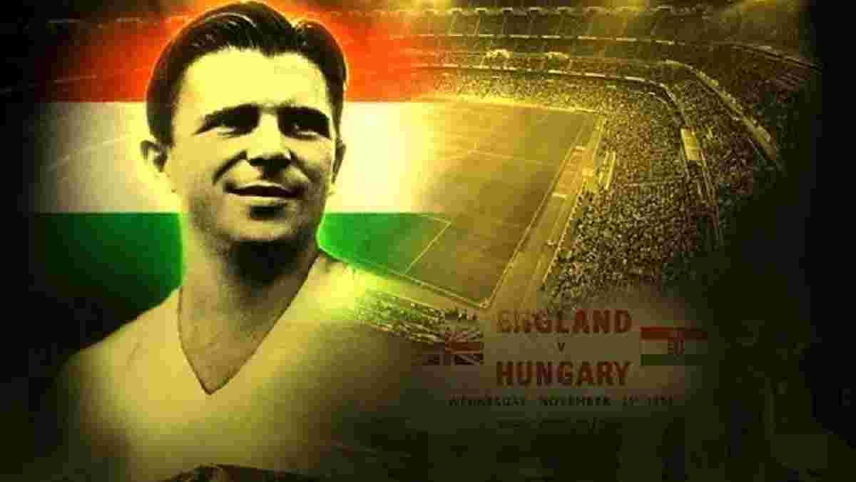 """""""Якщо проб'ю правою – впаду на спину"""". Легендарний футболіст, який втік від радянських танків і став персоною нон-грата в рідній країні"""