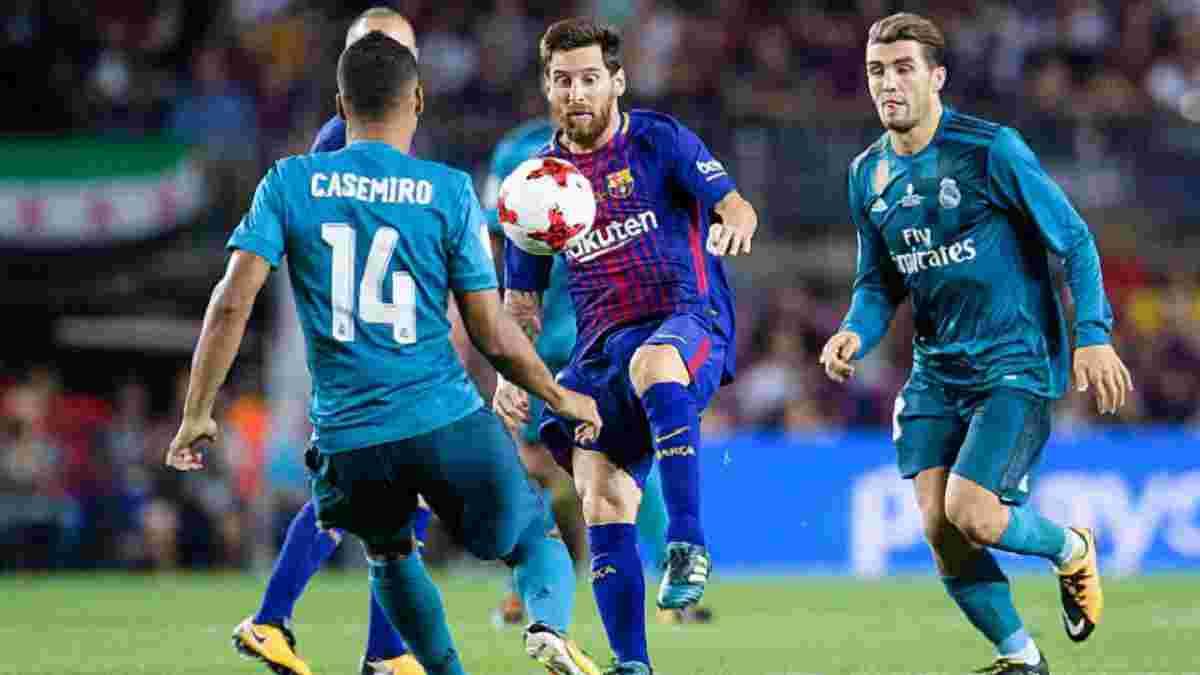 Реал – Барселона: прогноз на матч-відповідь за Суперкубок Іспанії