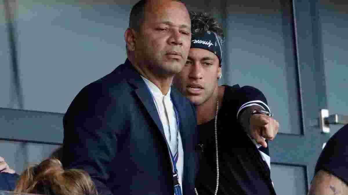 Неймар и Кавани серьезно поссорились, бразилец оригинально отомстил уругвайцу