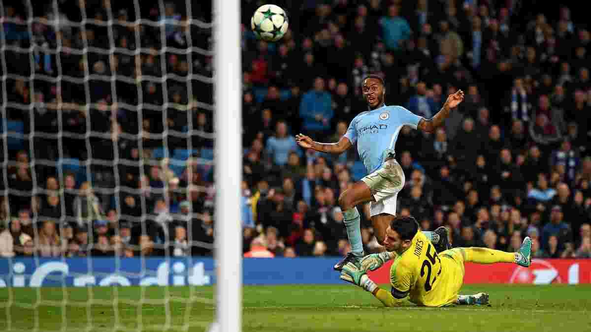 Манчестер Сіті – Фейєнорд – 1:0 – Відео гола та огляд матчу