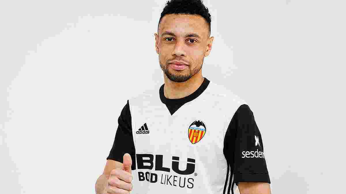 Коклен официально стал игроком Валенсии
