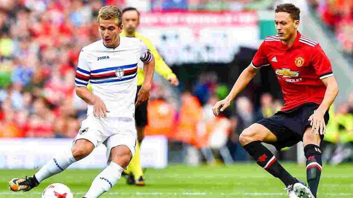 Прат летом перейдет в Ювентус, – Corriere dello Sport