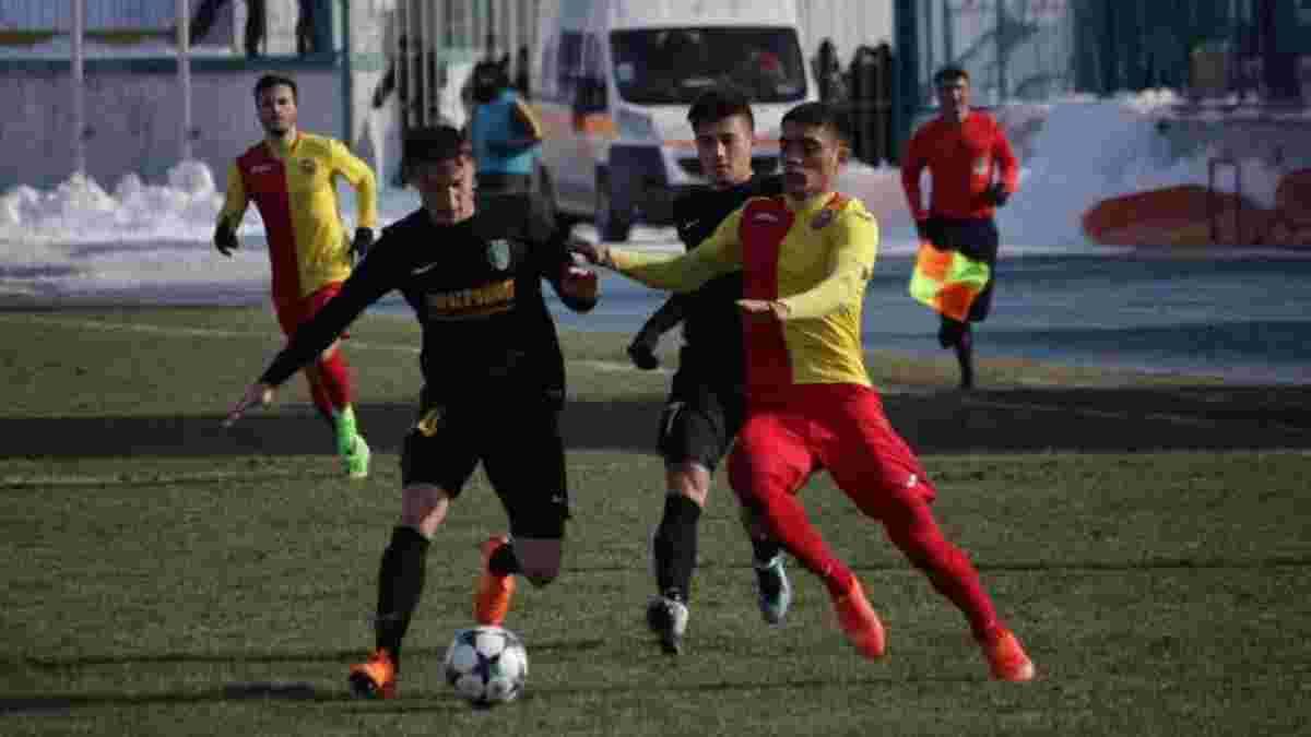 Зирка – Александрия: анонс матча