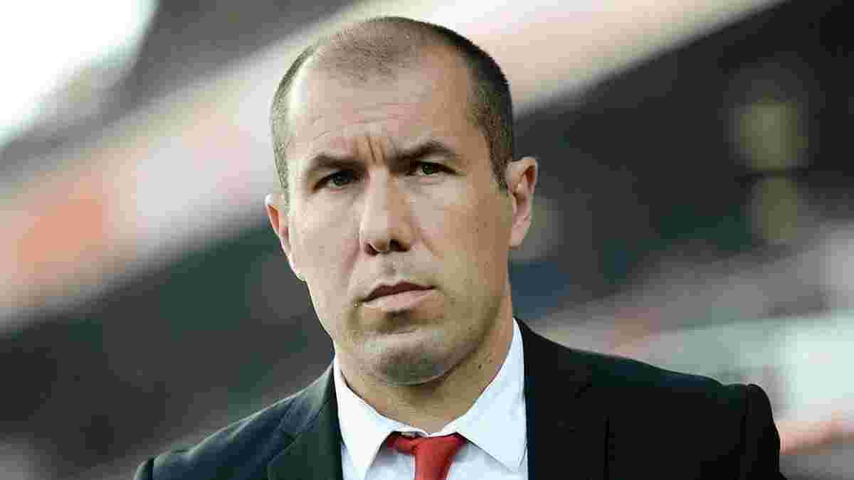 Жардім: Наступним тренером ПСЖ, можливо, буде португалець, але не я