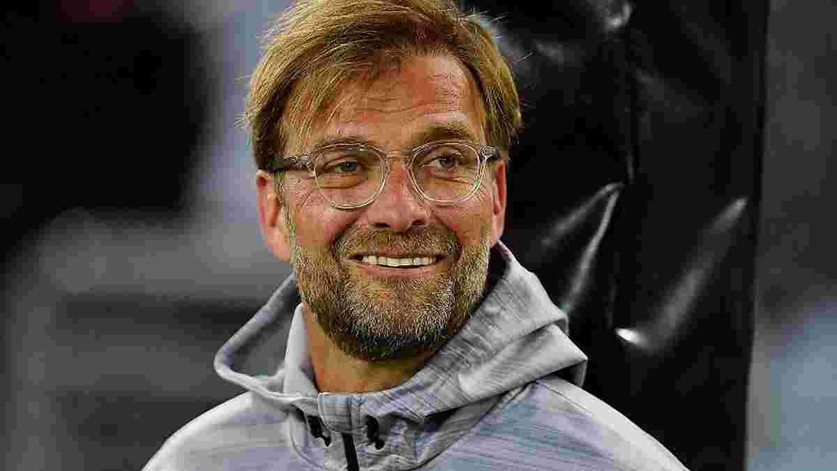Клопп: В этом сезоне у Ливерпуля остались только финалы