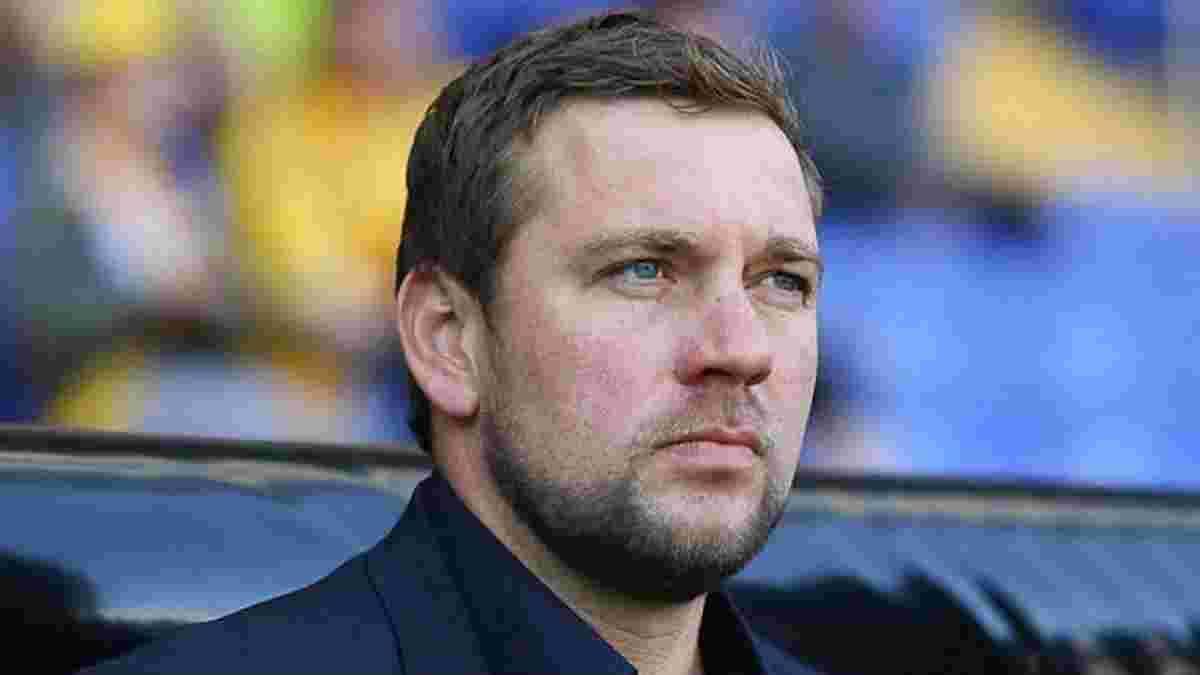 Бабич признался, что Динамо и Шахтер иногда мотивировали Черноморец перед матчами против конкурентов