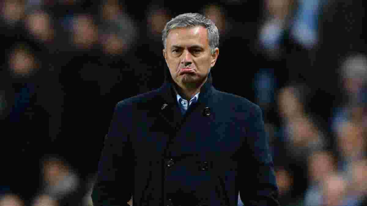 Моуриньо: Манчестер Юнайтед не нужен еще один форвард